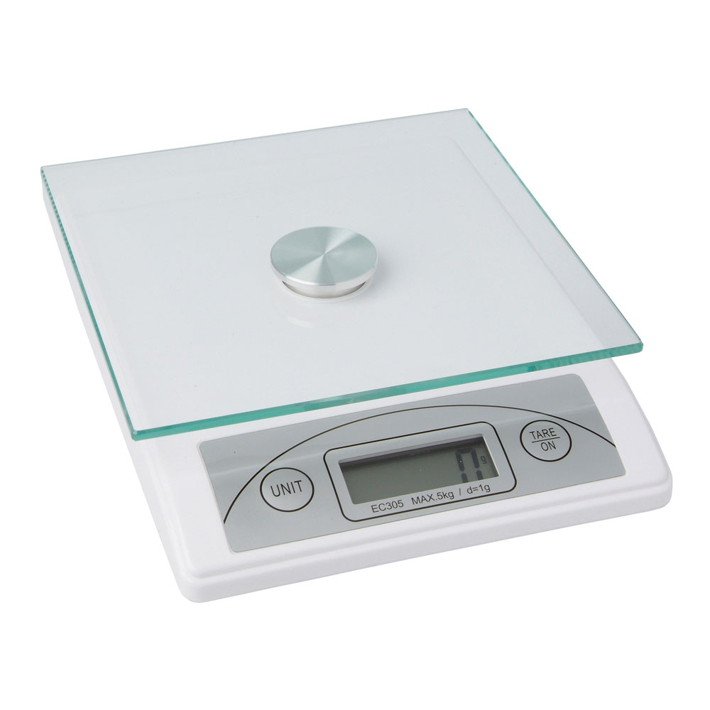 Wiltshire Electronic Glass Kitchen Scale Briscoes Nz