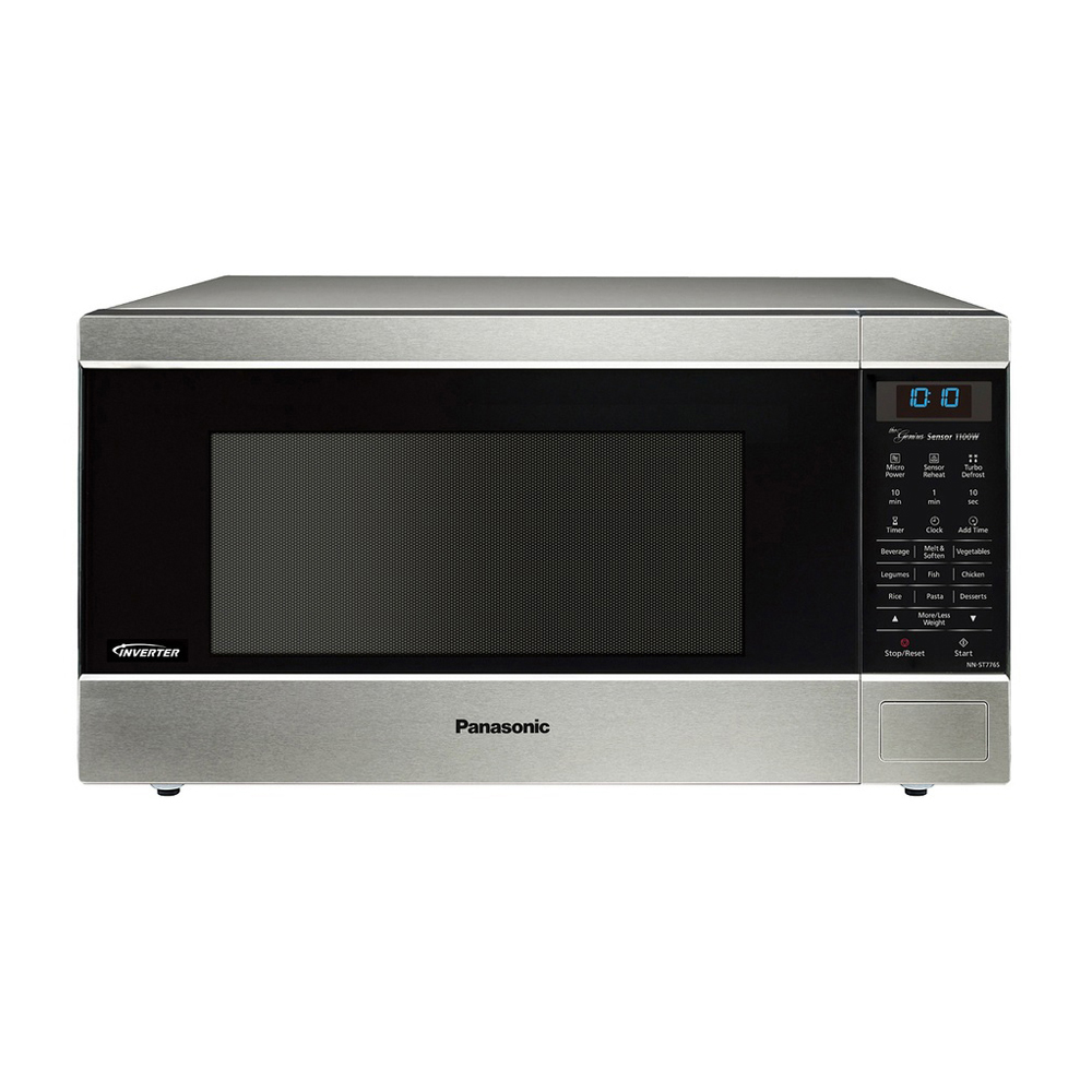 Microwave Ovens Panasonic Sharp