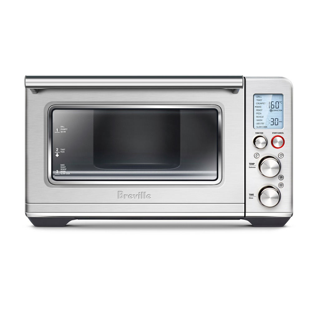 Breville The Smart Oven Air Fry Bov860bss Briscoes Nz
